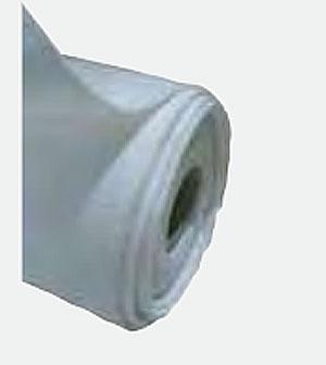 Schutzvlies weiss 1,50x50m, 400g/m²