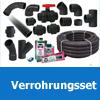 PVC Verrohrungs Sets