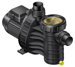 Aquaplus 11 Filterpumpe 11m³