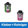 PVC Kleber + Reiniger