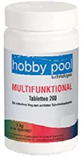 Multifunktional Chlor Tabletten 80% 200g 1kg