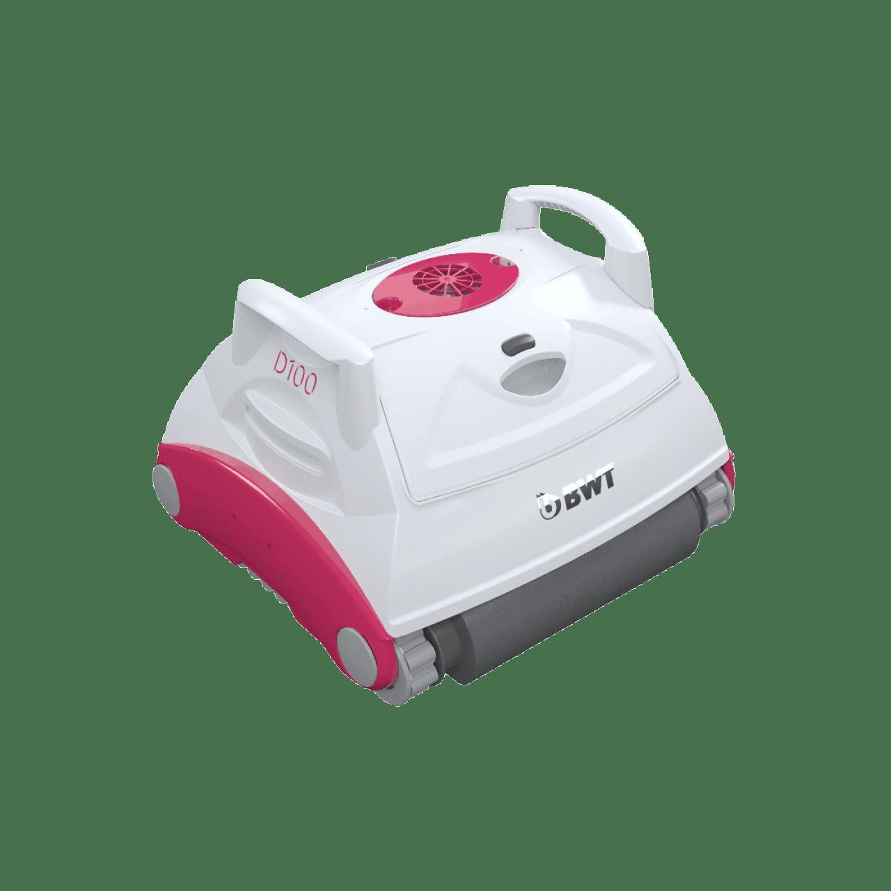 BWT Poolroboter D100  Bodenreiniger