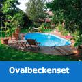 Pool Set oval