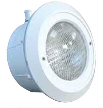 LED Power Unterwasserscheinwerfer 23Watt weiss
