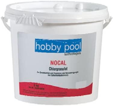 Nocal Chlor Granulat 5kg