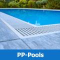 Polypropylen Pools