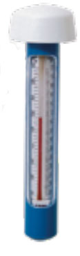 Schwimmkopf Thermometer
